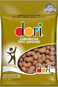 Amendoim Japonês 100g Dori Rizzo Festas