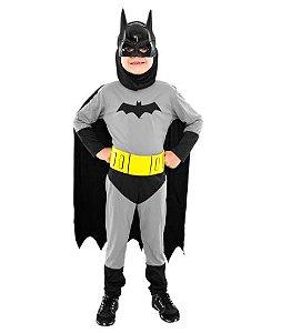 Fantasia Batman G - 1 Unidade - Sula - Rizzo Festas