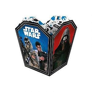 Cachepot Festa Star Wars - 8 unidades - Regina - Rizzo Festas