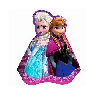 Chapéu Festa Frozen - 08 unidades - Regina - Rizzo Festas