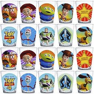 Copinho para Doces 40ml Festa Toy Story 4 - 20 unidades - Rizzo Festas