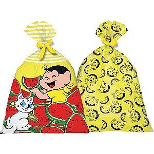 Sacola Surpresa Festa Magali - 08 Unidades - Festcolor - Rizzo Festas