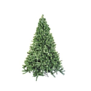 Árvore de Natal Cordoba Verde 1,20m - 01 unidade - Cromus Natal - Rizzo Embalagens