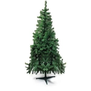 Árvore de Natal Portobelo Verde 90cm - 01 unidade - Cromus Natal - Rizzo Embalagens