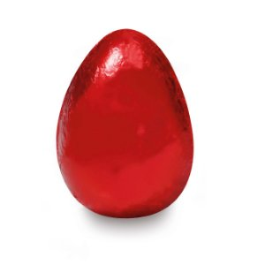 Papel Chumbo em Rolo 50x30cm Vermelho - 01 Rolo - Cromus - Rizzo Embalagens