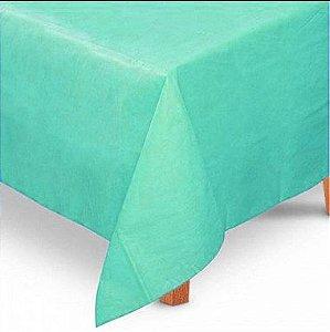 Toalha de Mesa Quadrada em TNT (80cm x 80cm) Tiffany - 5 unidades - Best Fest - Rizzoembalagens