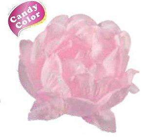 Forminha para Doces Finos - Bela Rosa Candy 40 unidades - Decora Doces - Rizzo Festas