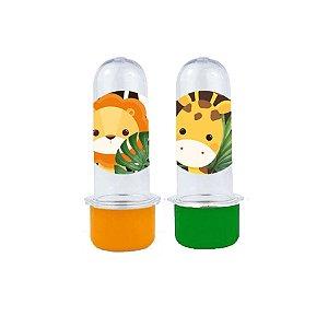 Mini Tubete Lembrancinha Festa Safari 2 - 8cm - 10 unidades -  Rizzo Embalagens e Festas