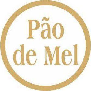 Etiqueta Pão de Mel - 100 unidades - Decorart - Rizzo Embalagens