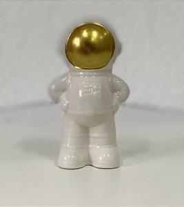 Jovem Astronauta de Cerâmica - 01 Unidade - Rizzo Festas