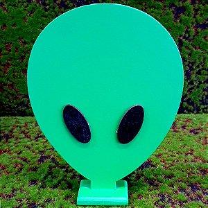 Decoração MDF Alien - 01 Unidade - Mara Móveis - Rizzo