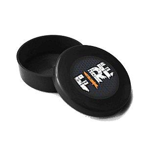 Latinha Lembrancinha Festa Free Fire - 5cm x 1,5cm 10 unidades - Rizzo Embalagens e Festas