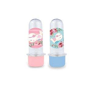 Mini Tubete Lembrancinha Festa Jardim Encantado - 8cm - 10 unidades -  Rizzo Embalagens e Festas