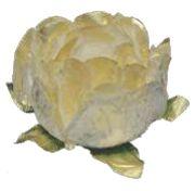 Forminha para Doces Finos - Bela Dourado 40 unidades - Decora Doces - Rizzo Festas