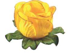 Forminha para Doces Finos - Rainha Amarelo Queimado - 40 unidades - Decora Doces - Rizzo Festas