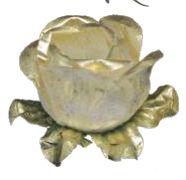 Forminha para Doces Finos - Rainha Dourado - 40 unidades - Decora Doces - Rizzo Festas