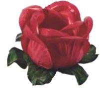 Forminha para Doces Finos - Rainha Vermelho - 40 unidades - Decora Doces - Rizzo Festas