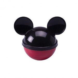 Porta Mix Mickey Grande - Plasútil - Rizzo Embalagens