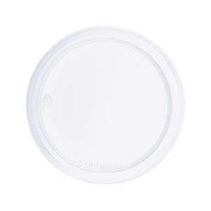 Tampa para Copo/Pote Térmico TPT 500 (para Copo de 480ml) - Rizzo Embalagens