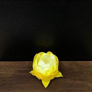 Forminha para Doces Finos - Bela Degradê Amarelo - 30 unidades - Decora Doces - Rizzo Festas