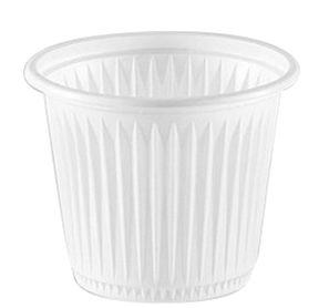 Copo Festa Descartável 50ml Branco 50 unidades - Vero Copo -  Rizzo Embalagens