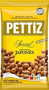 Amendoim Pettiz Special Japonês 500G - 01 Unidade - Rizzo Festas