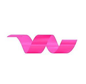 Rolo Fita Lisa Pink - 20mm x 50m - EmFesta - Rizzo Embalagens