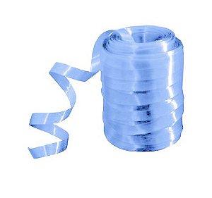 Rolo Fitilho Azul Claro - 5mm x 50m - EmFesta - Rizzo Embalagens