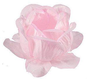 Forminha para Doces Finos - Rainha Rosa Bebê / Rosa Bebê - 40 unidades - Decora Doces - Rizzo Festas