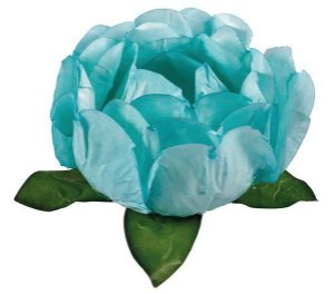 Forminha para Doces Finos - Bela Tiffany 40 unidades - Decora Doces - Rizzo Festas