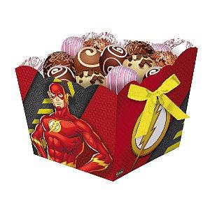 Cachepot Festa Flash - 08 unidades - Festcolor - Rizzo Festas