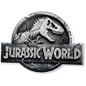 Painel Decorativo Festa Especial Festa Jurassic World - Festcolor - Rizzo Festas