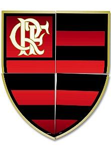 Painel Decorativo Festa Especial Festa Flamengo- Festcolor - Rizzo Festas
