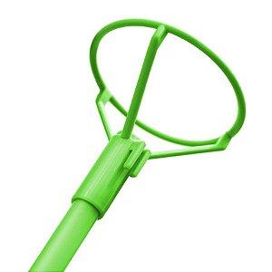 Kit Suporte para Balão 50cm - Verde - 5 Unidades - Rizzo Embalagens