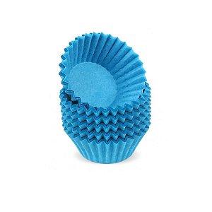 Forminha Gourmet N° 4 Azul com 85 un. UltraFest
