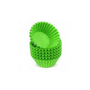 Forminha Gourmet N° 4 Verde com 85 un. UltraFest