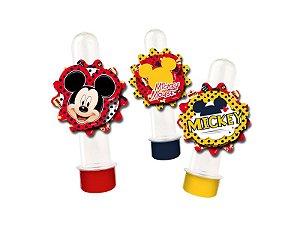 Kit Aplique Decorativo Festa Mickey Mouse - Regina - Rizzo Festas
