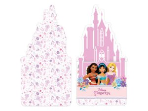 Porta Talher Festa Disney Princesas - 08 Unidades - Regina - Rizzo Festas