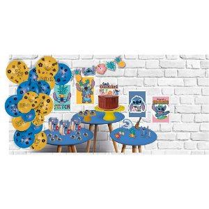 Kit Festa Stitch - Festcolor - Rizzo Festas