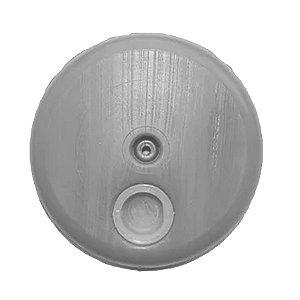 Mini Base para Arranjo de Mesa - 01 Unidade - Bonus Infladores - Rizzo Balões