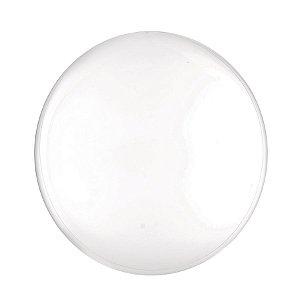 Balão de Festa Bubble - Transparente - 01 Unidade - Sempertex Cromus - Rizzo Embalagens
