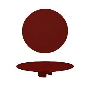 Tampo Boleira - Terracota - Só Boleiras - Rizzo Balões
