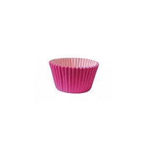 Forminha de Papel Pink N°5 - 100 unidades - Junco - Rizzo Embalagens