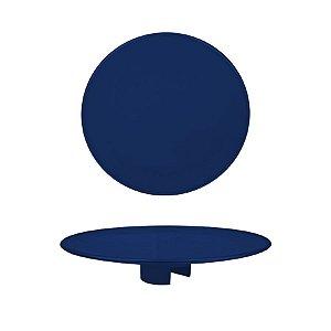 Tampo Boleira - Azul Marinho - Só Boleiras - Rizzo Embalagens