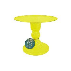 Boleira - Amarelo Neon - Só Boleiras - Rizzo Embalagens