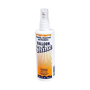 Ballon Shine 8 Oz (237ml) - 01 Unidade - Qualatex - Rizzo Embalagens