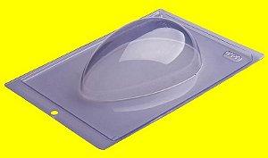 Forma Especial Ovo Liso 350g Cod 34 - Porto Formas - Rizzo Embalagens
