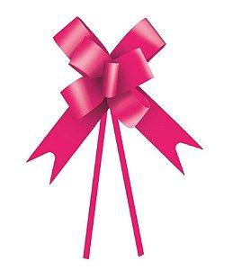 Laço Fácil Pink - 10 unidades - Cromus - Rizzo Embalagens