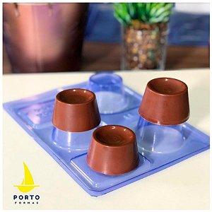 Forma Especial Piscininha P Ref 88 - Porto Formas - Rizzo Embalagens