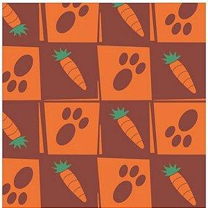 Transfer para Chocolate Páscoa TRP 0008 - Stalden - Rizzo Embalagens